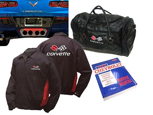 CorvetteParts com: Corvette Parts & Accessories by Davies Corvette