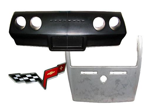 CorvetteParts com: Corvette Parts & Accessories by Davies