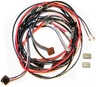 1972 - 1974 Wiring Harness, power window