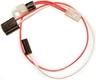 1968 - 1969 Wiring Harness, speed warning (optional equipment)