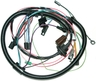 1979 Wiring Harness, air conditioning & heater (with L-82 engine option)