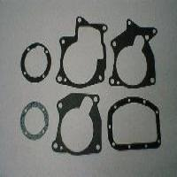 Corvette Gasket Set, Borg Warner manual 4 speed transmission