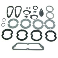 Corvette Seal Kit, body gasket (23 piece)