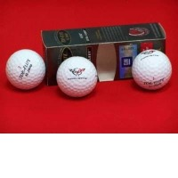 Top Flite Golf Balls With C5 Logo