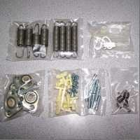 Corvette Headlamp Door Mechanism Rebuild Kit