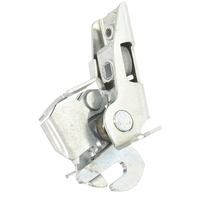 1956 - 1960 Latch, trunk lid