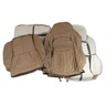 1994 - 1996 Seat Cover Set, replacement leatherette with standard seats
