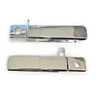 1984 - 1996 Body Accent Chrome Outer Door Handles