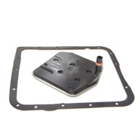 Corvette Filter, MD8 automatic transmission with pan gasket