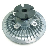 1955 - 1970E Clutch, engine cooling fan (conversion style)