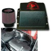"2001 - 2004 Vortex ""Ram"" Air Cleaner"