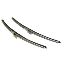 1963 - 1966E Blade, pair windshield wiper