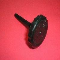 Corvette Cap, power steering pump (plastic replacement)