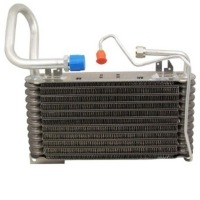 Corvette Core, air conditioning evaporator
