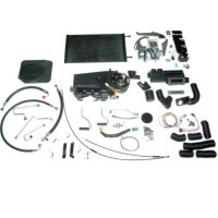 Corvette Air Conditioning Kit, heater & air conditioning 327&350 engine with R-134A refrigerant