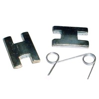 1953 - 1962 Spring & Pawl Kit, parking brake pull handle rachet