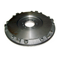 "Corvette Flywheel, manual transmission clutch L88 427 engine (10.4"" clutch)"