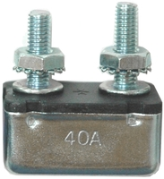 1963 - 1966 Circuit Breaker, headlamp motor
