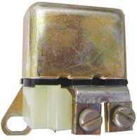 1966 - 1968 Relay, horn (functional replacement)