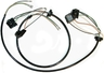 1958 - 1962 Wiring Harness, pair headlamp bucket extension