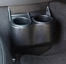 1997 - 2004 Console Side Dual Cup Holder (black)
