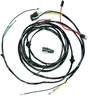 1963 - 1966 Wiring Harness, power window