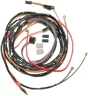 1968 Wiring Harness, power window