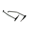 1984 - 1996 Targa Roof Storage Assist Guide Rods (coupe)