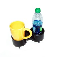 1968 - 1982 Console Cup Holder