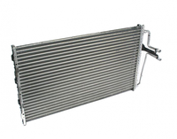 1990 - 1993 Condenser, air conditioning L98 & LT1 engines