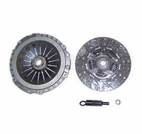 1990 - 1993 Clutch Kit, manual transmission with ZR1 option (use with original dual mass flywheel)