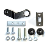 1965 - 1982 Link Kit, rear suspension anti swaybar to trailing arm mount (2 required per car)