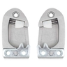 1956 - 1960E Striker, pair door latch plate