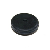 "1953 - 1962 Grommet, firewall single hole (fits 1 1/4"" diameter hole)"
