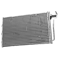 1994 - 1996 Condenser, air conditioning LT1 or LT4 engines