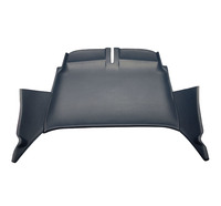 Corvette Headliner Set, removable convertible hardtop
