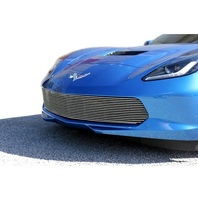 Corvette C7 Body Accent Front Billet Aluminum Grille