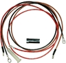 1953 - 1954 Wiring Harness, heater wire leads