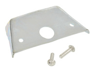 1956 - 1962 Reinforcement, side window upper stop
