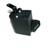 1986 - 1989 Actuator, air conditioning & heater mode door control (with C68 electronic option)