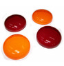 1984 - 1990 Euro Bubble Taillight Lens Set