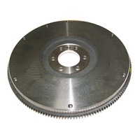 "1966 - 1969 Flywheel, manual transmission clutch 427 engine without L88 option (11"" clutch)"