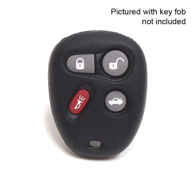 Key Fob Cover For 1996 Corvette | Autos Post