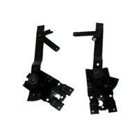 1956 - 1962 Regulator, pair door glass (power windows)