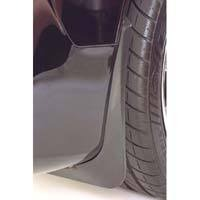 Corvette Front Splash Guards (pair)