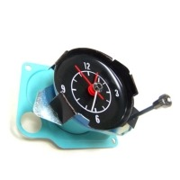 "Corvette Clock, assembly with ""quartz movements"""