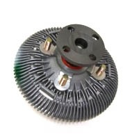 "Corvette Clutch, engine cooling fan (5/8"" pilot)"