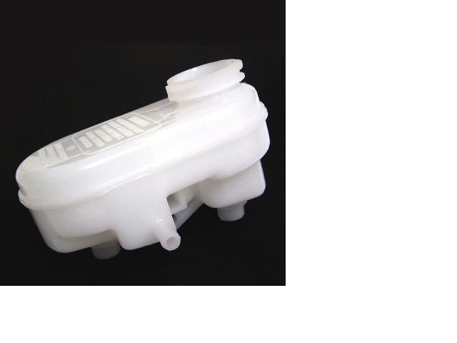 A Ca Fd D E A A D on Brake Master Cylinder And Booster