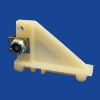 1956 - 1962 Actuator, windshield wiper motor plastic slide