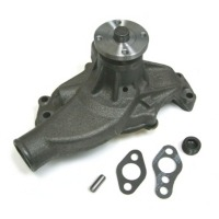 "Corvette Pump, engine water 350 (3/4"" shaft)"